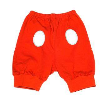 Harga Disney Mickey Red Short Pants