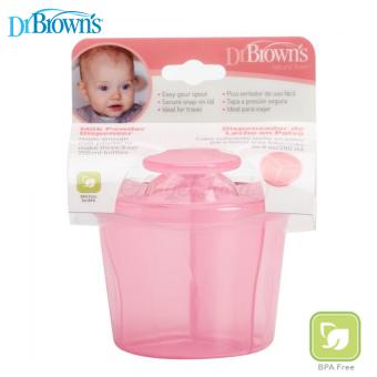 Dr Brown?s Milk Formula Dispenser (30264) - Pink - 5