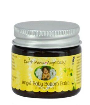 Earth Mama Angel Baby Angel Baby Bottom Balm - 3