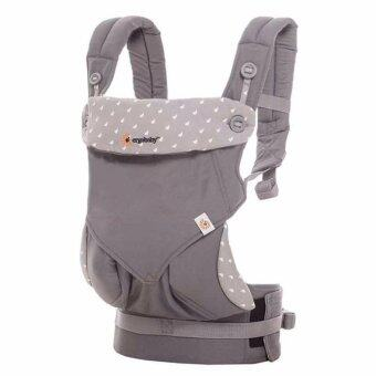 Ergobaby Hot Sale Baby Korea Style Carrier Top Baby Sling Hipseatfour style 360 baby baby sling cotton multifunction baby carrierair section