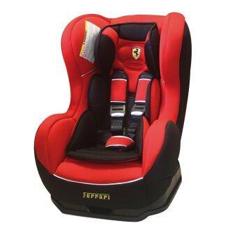 Ferrari Convertible Car Seat Cosmo