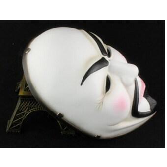 Mahulena Isabel: Buy Film Zopin resin mask Halloween V for V