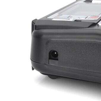 FLYSKY FS-T6 LCD TX Transmitter and RX Receiver Radio ControlSystem (Black) - 3