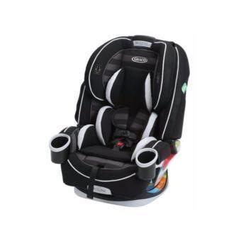 Graco, 4ever Car Seat - Rockweave - 2