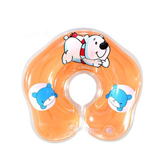 Head ring music pro collar baby pool special collar baby swim ring