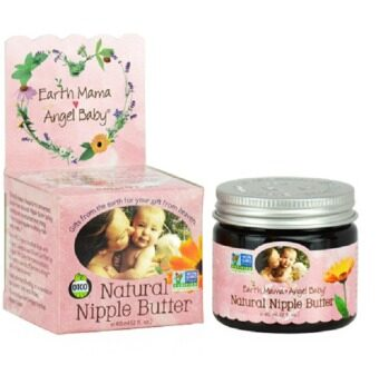 Harga Earth Mama Angel Baby Natural Nipple Butter