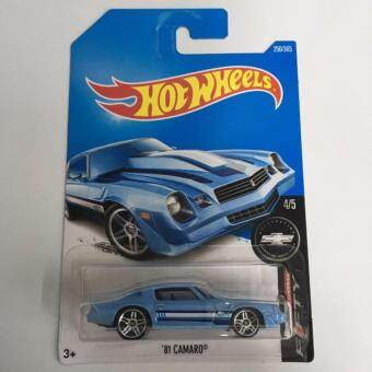Harga Hot Wheels 81 Camaro
