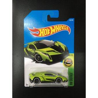Harga Hot Wheels : Lamborghini Veneno