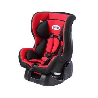 Harga BAB Baby & Toddler Convertible Car Seat European Standard R44/04 Certified Series GE-B21 (Red)