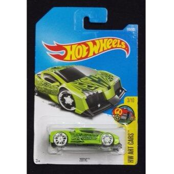 Harga Hot Wheels : Zotic