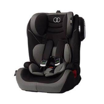 Harga Koopers Sega Plus Booster Car Seat (Grey)