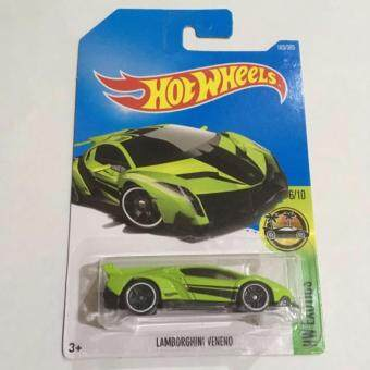 Harga Hot Wheels Lamborghini Veneno
