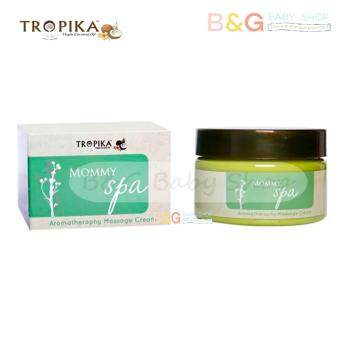 Harga Tropika Mommy Spa Aromatheraphy Massage Cream 100g