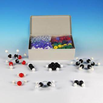 Harga 267pcs Set Molecular Model Kit General And Organic Chemistry Child Kid Toys Gift