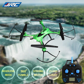 Harga JJRC H31 2.4GHz 4CH Waterproof RC Quadcopter Drone(Green)