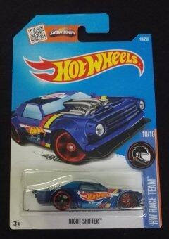 Harga Hot Wheels : Night Shifter