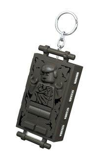 Harga Lego Star Wars Han Solo in Carbonite Key Light