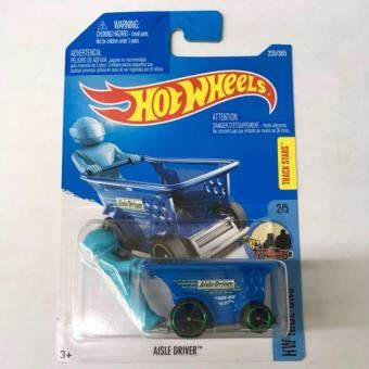 Harga Hot Wheels Aisle Driver