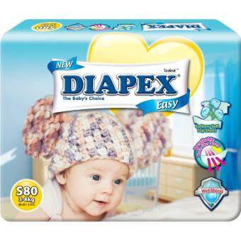 Harga Diapex Easy Wonder Tape Mega S80