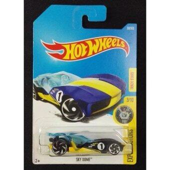 Harga Hot Wheels : Sky Dome