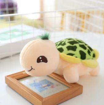 Harga 1pc 22cm Cute Plush Tortoise Toys Stuffed Soft Animal Plush Doll Kawaii Turtle Dolls Kids Toys