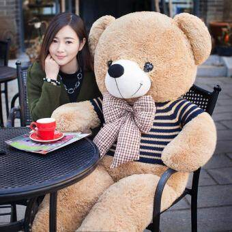 Harga Sweater Plush Teddy Bear Teddy Bear Doll Doll Birthday Gift