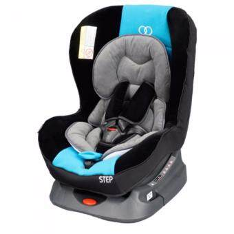 Harga Koopers - STEP Convertible Car Seat