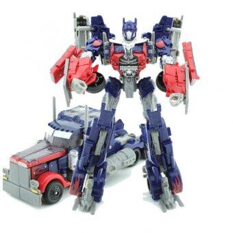 Harga Fancytoy DIY Transformers Robots Building Toy Figure Toy Assembling