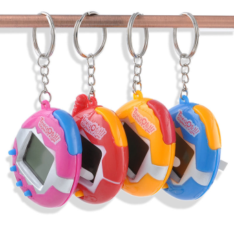 Harga Nostalgic 49 Pets in 1 Virtual Cyber Pet Tamagotchi Tiny Gift Toy For KIDS