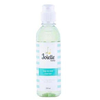 Harga Joielle Baby Top-to-Toe 250ml