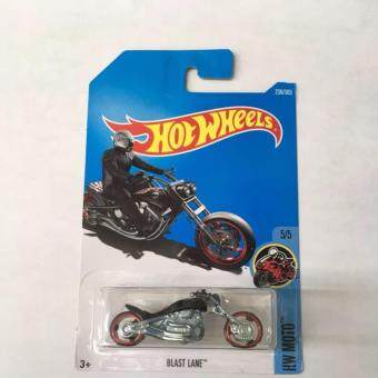 Harga Hot Wheels Blast Lane