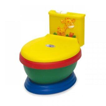 Harga My Dear Baby Potty and Stool - 37006