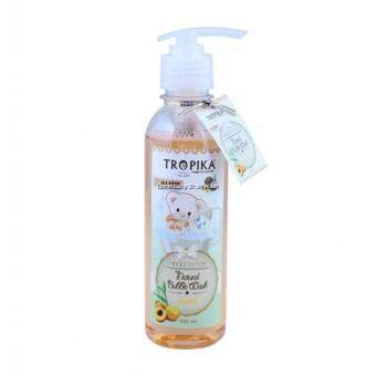 Harga TROPIKA BUBBLE WASH HAPPY 230ML