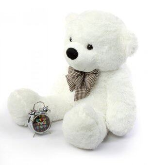 Harga 1.2 Meter White Giant Teddy Bear