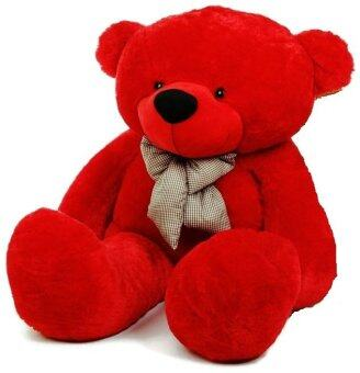 Harga 1.6 Meter Teddy Bear (Red)