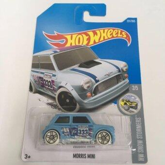 Harga Hot Wheels Morris Mini