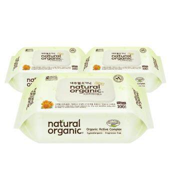 Harga Natural Organic Original Plain Captype 100's