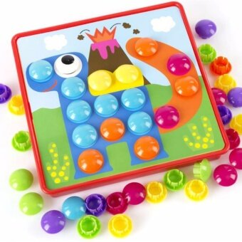 Harga Genius Art Button Art Early Learning