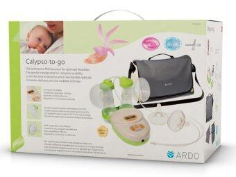 Harga Ardo Calypso To Go Breastpump