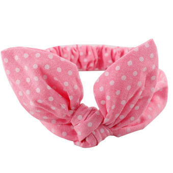 Harga Jetting Buy Baby Headband Bow Elastic Pink Little