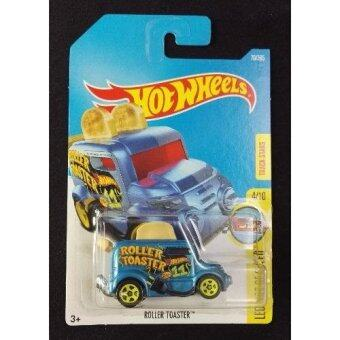 Harga Hot Wheels : Roller Toaster