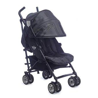 Harga Brand New In Box Kooper Mini Buggy 2016 Midnight Jack Stroller/ 100% Original/ Gear/ Top Seller