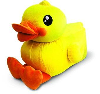 Harga B.Duck Plush L Yellow