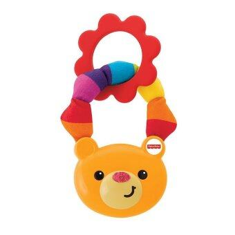 Harga Fisher Price Fp Newborn Soft Ring Teether Infant Toy