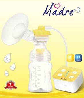 Harga Madre3 Single Electric Breast Pump Package