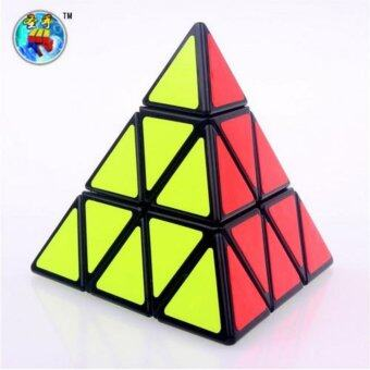 Harga Original cyclone boys & shengshou pyraminx Magic Speed Cube pyramid Cubo Magico professional Puzzle education toys for children