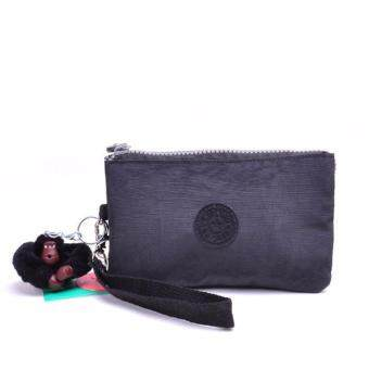 Harga KIPLING 3 LAYERS PURSE BAG CLUTCH STYLE WITH HOLDER -random colour