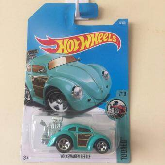 Harga Hot Wheels - Volkswagen Beetle