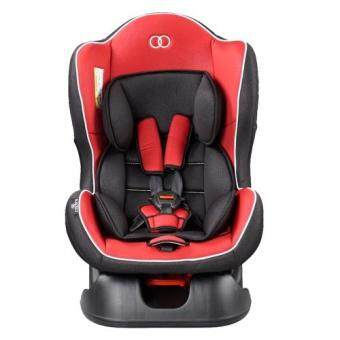 Harga Koopers - Limbo Convertible Car Seat - Red