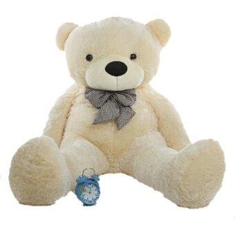 Harga 1.6 Meter Teddy Bear (Cream)